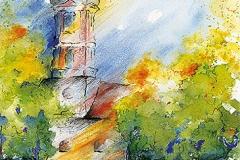 Unterer St. Jakobs-Wasserturm