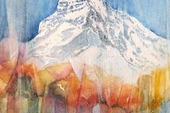 Matterhorn / Zermatt / Schweiz