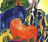 2001 Wiege des Lebens (F554)