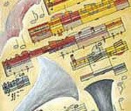 2005 Musik (F624)